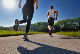 Lack of physical fitness linked with depression, anxiety: study