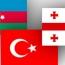 Վրաստանը, Թուրքիան և Ադրբեջանը որոնողափրկարարական վարժանքներ են անցկացրել