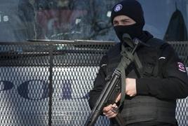 В Турции более 200 человек приговорены к пожизненным срокам