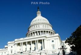 Congressional resolution promotes U.S.-Armenia partnership