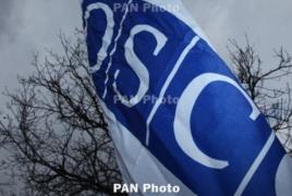 ԵԱՀԿ ՄԽ. ՀՀ  և Ադրբեջանի  ԱԳ նախարարները  պայմանավորվել են մոտ ապագայում հանդիպել