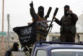 Militants allegedly hit Syrian jet over southern Idlib
