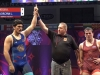 Armenian wrestler snatches gold at Cadet European Championship