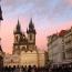 В Праге требуют отставки премьера: В протестах участвуют 250,000 человек