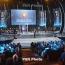 Yerevan to host 2019 Aurora Prize Ceremony on October 20