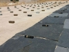 Syrian military says uncovered arms cashe left behind by militants