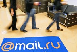 Mail.ru откажется от использования паролей