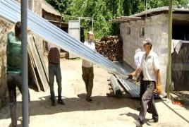 Սահմանապահ գյուղերը՝ գործընկերների ուշադրության կենտրոնում