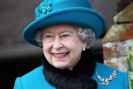 Содержание королевской семьи обошлось британцам дороже на 41% за год