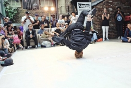 Break dancing provisionally approved for Paris Olympics
