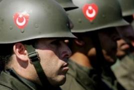 Turkey's defense expenditures will reach $14 billion in 2019: NATO