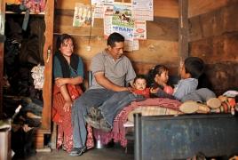 Голодающих в мире становится больше из-за войн и изменения климата