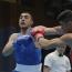 Минск-2019: Гор Нерсесян победил турецкого боксера и вышел в полуфинал