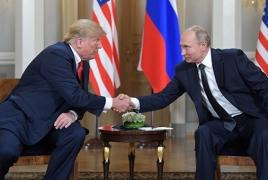 Путин и Трамп встретятся в японской Осаке 28 июня