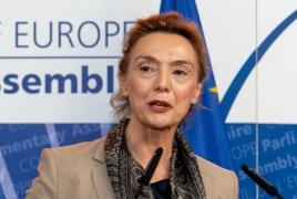 Глава МИД Хорватии - новый генсек Совета Европы