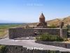 Гора Арарат и монастырь Хор Вирап - в трейлере сериала Netflix «Последние цари»