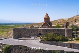 "New Netflix series ""The Last Czars"" features shots from Armenia"