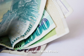 Armenia's government OKs raising minimum wage by 24%