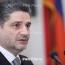 Тигран Саркисян: Ведем переговоры об отмене роуминга на территории ЕАЭС