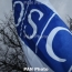 OSCE welcomes release of detainees by Armenia, Azerbaijan