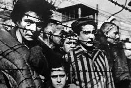 Holocaust trauma left biological mark on brains of survivors