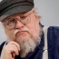 George RR Martin not happy with