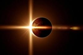 Հուլիսի 2-ին արևի ամբողջական խավարում է սպասվում. 4 րոպեից ավելի կտևի