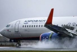Aeroflot cancels flights between Moscow and Prague