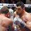 Lebedev vs. Goulamirian WBA showdown falls apart