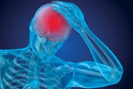 Biomarkers in blood may help predict recovery time after concussion