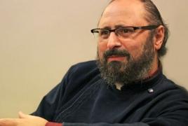 Bishop Mashalian elected locum tenens of Armenian Patriarchate