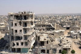Armenian doctors will provide free medical services in Aleppo