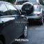 В Казахстане запретят водить авто с армянскими номерами