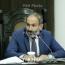 Пашинян: Расстояние между Арменией и Вьетнамом - не препятствие для развития сотрудничества