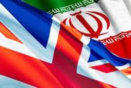 Iran: Britain's seizure of oil tanker '