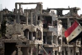 ԶԼՄ. Սիրիայում ականի պայթյունից 7 դեռահաս է զոհվել