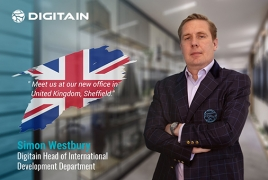 Digitain opening regional office in UK