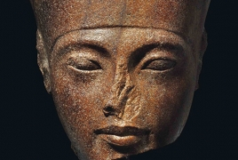 Egypt asks Interpol to help reclaim King Tut statue auctioned in London