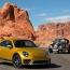 Volkswagen retiring iconic Beetle