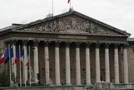 French National Assembly ratifies CEPA between Armenia and EU