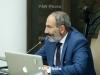 Пашинян и Роухани обсудили перспективы сотрудничества между Ираном и ЕАЭС