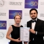 Ameriabank receives Euromoney award as Armenia's best bank