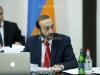 Делегация во главе со спикером парламента Армении поедет в США