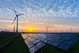 UAE's Masdar pursuing renewable energy opportunities in Armenia
