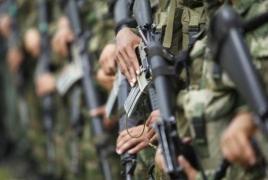 Теракт в отеле Сомали: 26 человек погибли