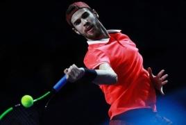 Карен Хачанов улучшит позиции в топ-10 ATP