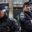 В Париже полиция применила слезоточивый газ против демонстрантов