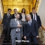 Посол РФ: Россия с уважением относится к событиям в Армении
