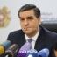 Омбудсмен Армении обсудил гарантирование прав сестер Хачатурян с коллегой из РФ