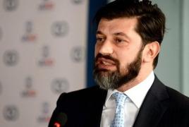 Каладзе назвал слова Путина об истории Грузии «неверной информацией»
